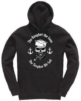 """""""Tough Sea""""-Hoodie"""