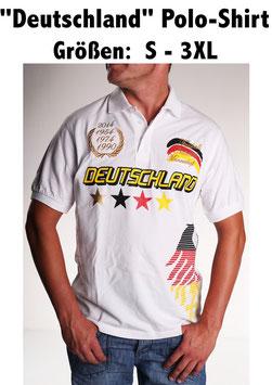 """""""Deutschland"""" Polo 2014"""