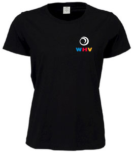 "WHV Handball Lady-T-Shirt ""Gylfi"""