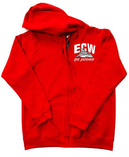 """ECW - """"DIE JADEHAIE"""" KAPUZENJACKE"""
