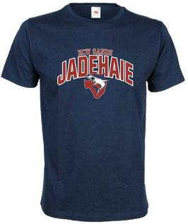 ECW - SANDE JADEHAIE T-SHIRT