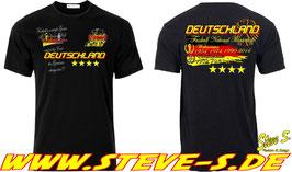 """""""Deutschland"""" T-Shirt"""