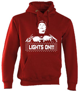 LIGHTS ON-HOODIE