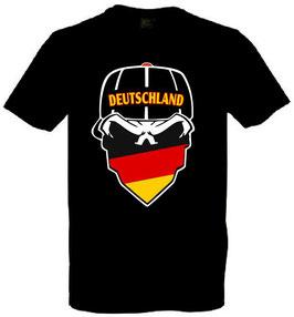 """""""Deutschland"""" Rebel T-Shirt"""