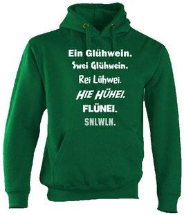 GLÜHWEIN-HOODIE
