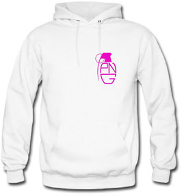 "PNG ""Ornament"" Lady Hoodie"