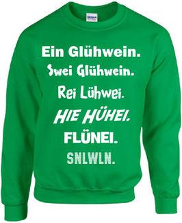 GLÜHWEIN-SWEATER