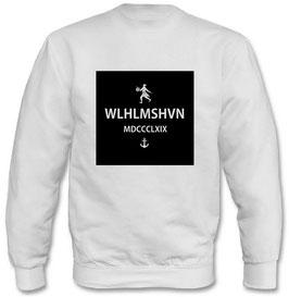 """WLHLMSHVN""-Sweater"