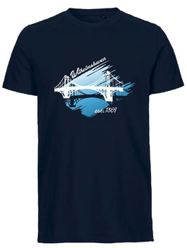 """KW-Brücke""-Shirt"