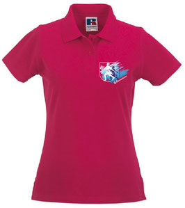 """Friese"" Lady-Polo"