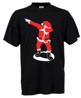 DAB XMAS-Shirt Herren