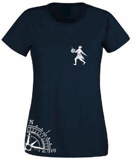 """Wilhelmshaven"" Lady-Shirt Ed. 2018"