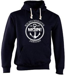 """Maritim"" Big-Logo-Hoodie"