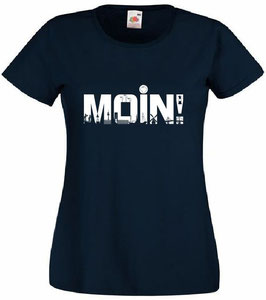 """MOIN WHV"" Lady-Shirt"