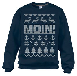 MOIN XMAS-SWEATER