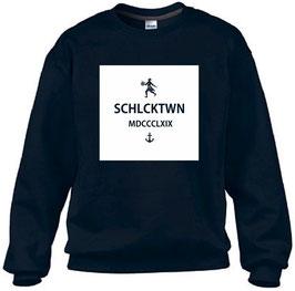 """""""SCHLCKTWN""""-Sweater"""