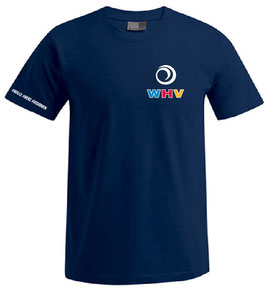 WHV Handball Skyline Shirt