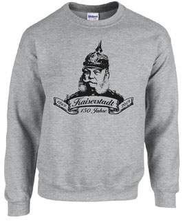 """Kaiserstadt""-Sweater"