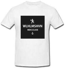"""WLHLMSHVN""-Shirt"