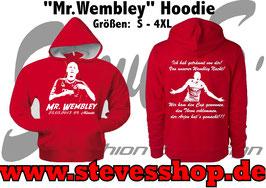 Mr. Wembley Hoodie