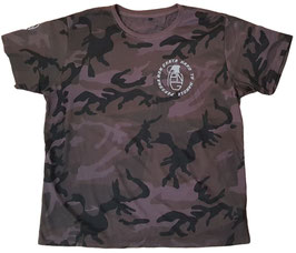 "PNG ""Camo Saw"" Shirt"