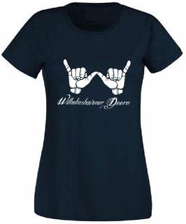 """""""WHV DEERN"""" Shirt"""