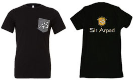 Sir Arpad Pocket-Shirt