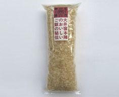玉乃御膳(細かく裁断した糸寒天/炊飯用)250g