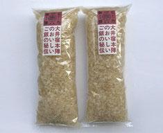 玉乃御膳(細かく裁断した糸寒天/炊飯用)500g