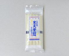 寒天素麺250g