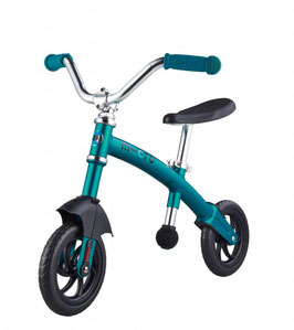 MICRO LOOPFIETS G-BIKE CARVER DELUXE 2IN1 AQUA