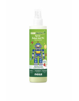 Nosa Protect Triple Action Tea Tree Spray APPEL