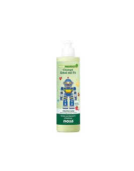 Nosa Protect Triple Action Tea Tree Shampoo APPEL