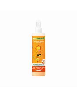 Nosa Protect Triple Action Tea Tree Spray PERZIK