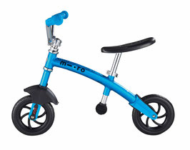 MICRO LOOPFIETS G-BIKE CARVER DELUXE 2IN1 BLAUW