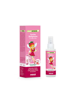Nosa Attack Lotion AARDBEI