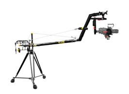 Camera Crane 3/5m