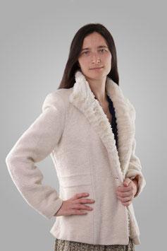 Куртка светлая