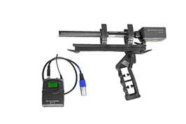 Sennheiser Gun Kit
