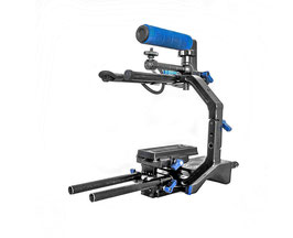 DSLR Rig WD Light