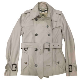 Trench court Burberry Ooups, VENDU !