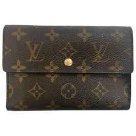Portefeuille et porte-cartes amovible Louis Vuitton Ooups, VENDU !