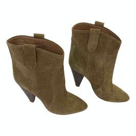 Boots Isabel Marant neufs VENDUES