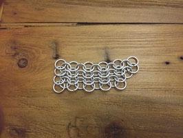 Kettenstück 4in1 143 Ringe