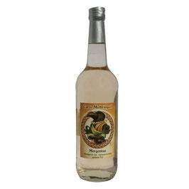 """Met: Honigwein mit aromatisiertem grünem Tee - """"Morgentau"""""""