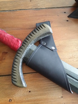 einfacher Schwerthalter (Knappe)