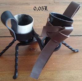 Trinkhornhalter