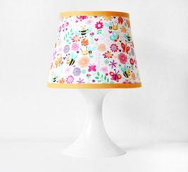 Lampenschirmbezug | Bienchen