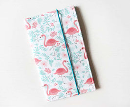Windeltasche | Flamingo
