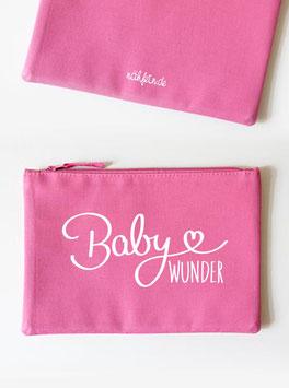 Kosmetiktasche | Babywunder
